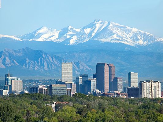 Why Denver is a Great Place For UX Designers